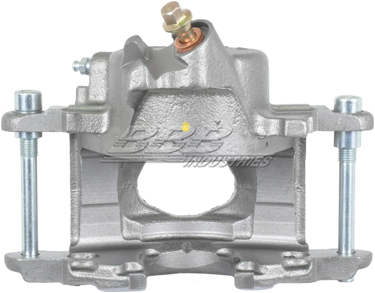 BBB INDUSTRIES - Reman Caliper w/ Installation Hardware - BBA 97-17242A