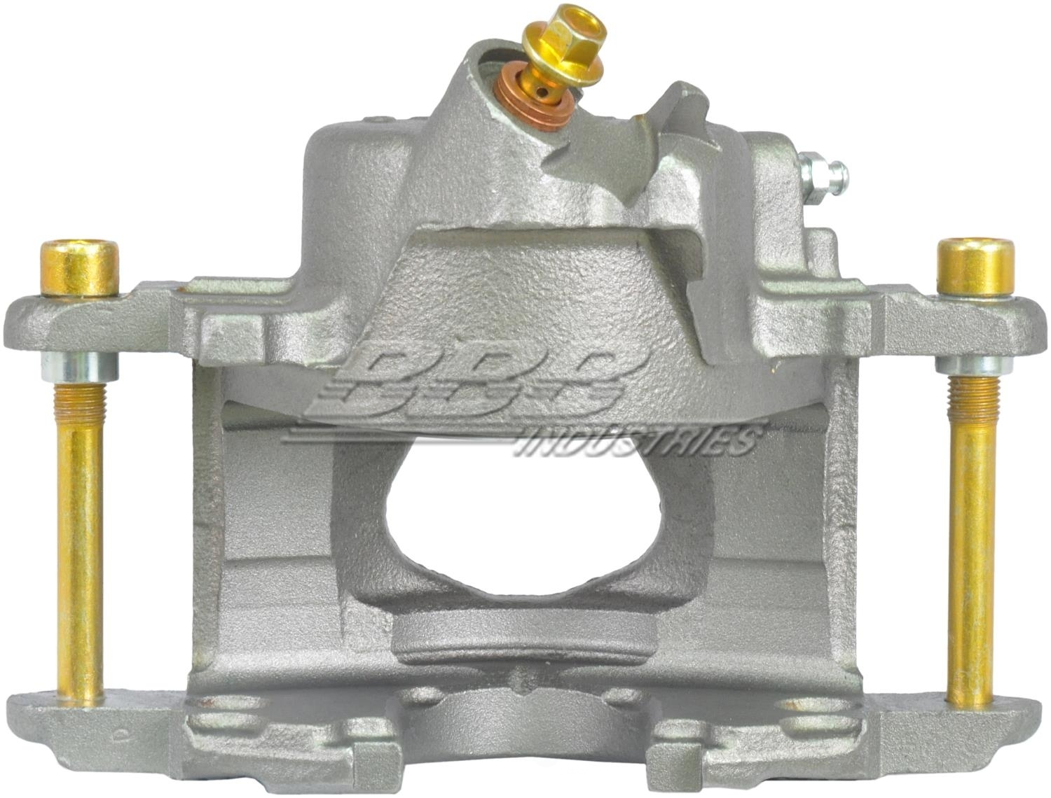 BBB INDUSTRIES - Reman Caliper w/ Installation Hardware - BBA 97-17242B