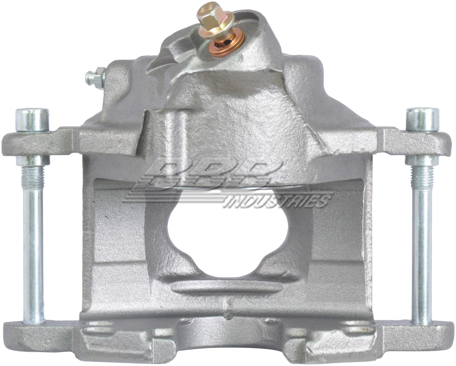 BBB INDUSTRIES - Reman Caliper w/Installation Hardware (Front Right) - BBA 97-17243A