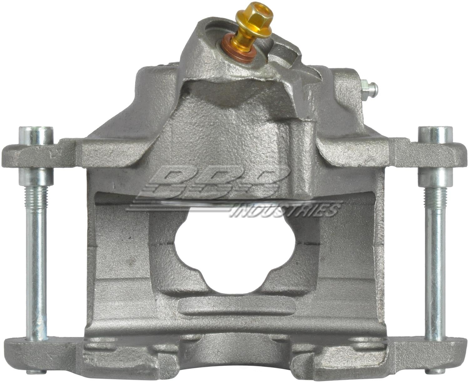 BBB INDUSTRIES - Reman Caliper w/ Installation Hardware - BBA 97-17243B