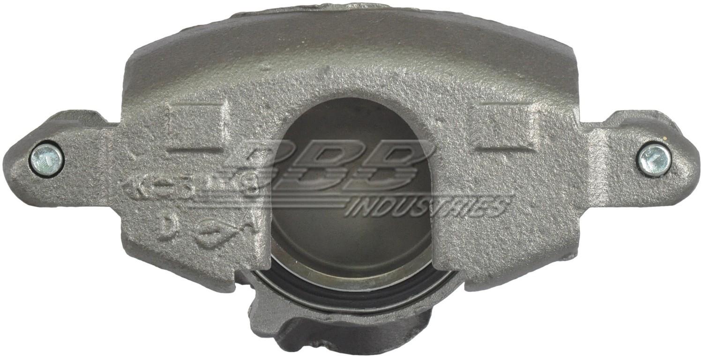 BBB INDUSTRIES - Reman Disc Brake Caliper (Front Left) - BBA 97-17243B