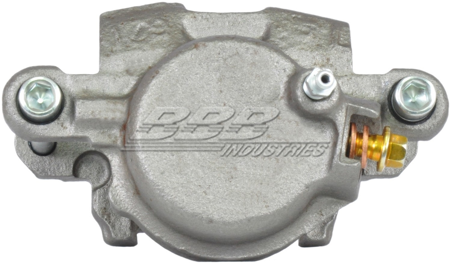BBB INDUSTRIES - Reman Caliper w/Installation Hardware (Front Left) - BBA 97-17249B