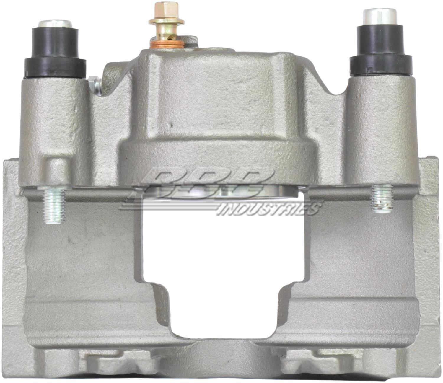 BBB INDUSTRIES - Reman Caliper w/ Installation Hardware - BBA 97-17263A