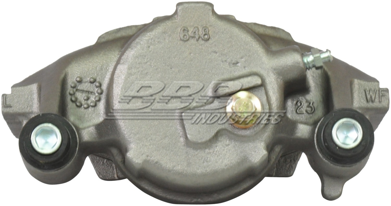 BBB INDUSTRIES - Reman Disc Brake Caliper (Front Left) - BBA 97-17263B