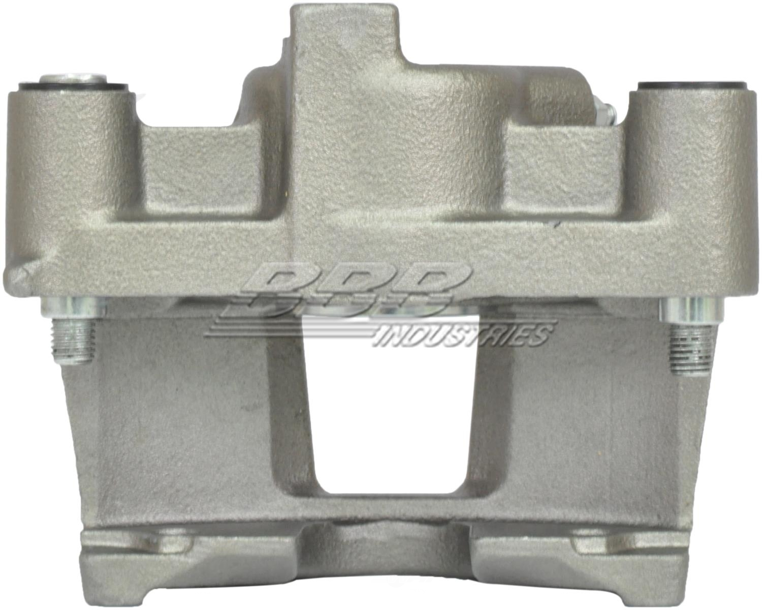 BBB INDUSTRIES - Reman Caliper w/ Installation Hardware - BBA 97-17274B