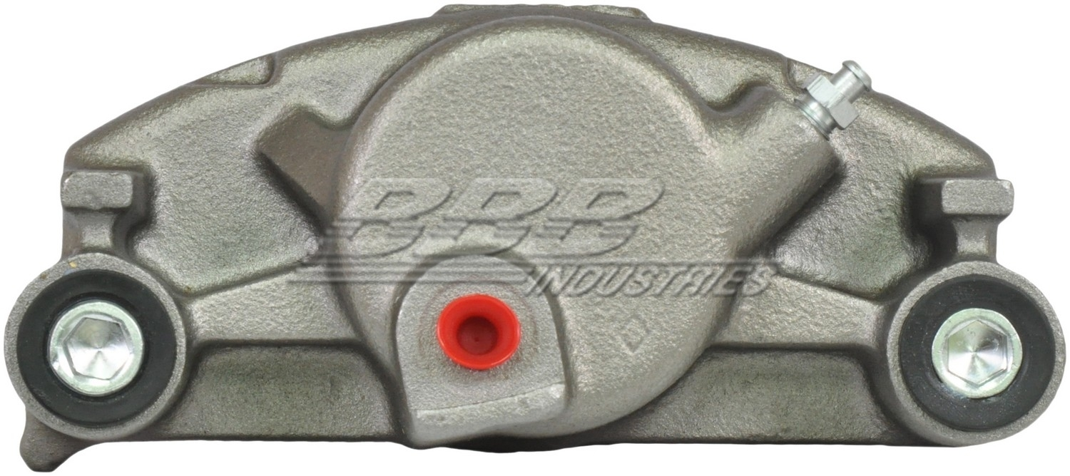 BBB INDUSTRIES - Reman Caliper w/Installation Hardware - BBA 97-17274B