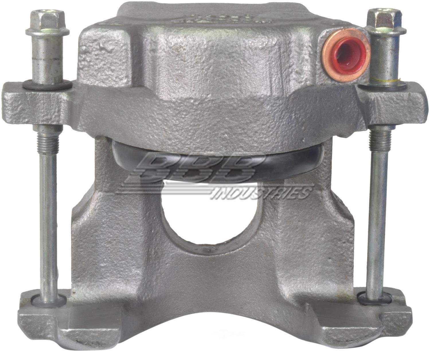 BBB INDUSTRIES - Reman Caliper w/Installation Hardware - BBA 97-17621B