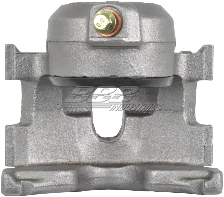 BBB INDUSTRIES - Reman Caliper W/installation Hardware - BBA 97-17624B