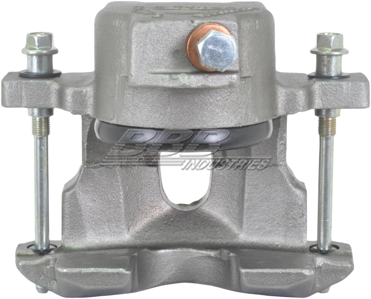 BBB INDUSTRIES - Reman Caliper W/installation Hardware (Front Right) - BBA 97-17625A