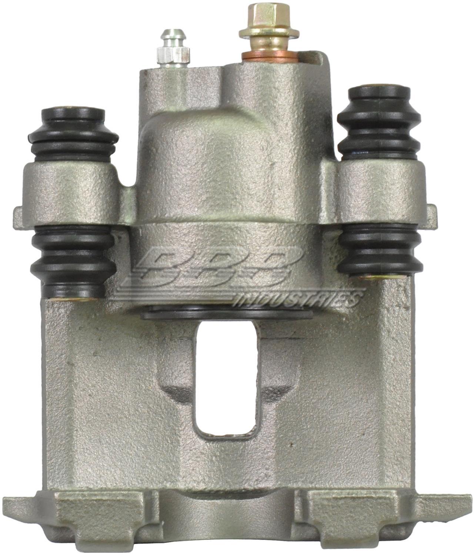 BBB INDUSTRIES - Reman Caliper W/installation Hardware (Rear Right) - BBA 97-17641A