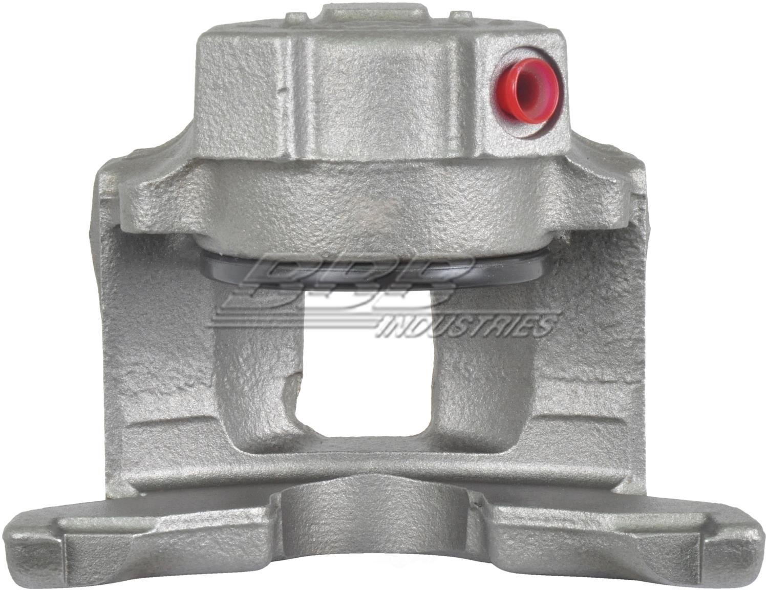 BBB INDUSTRIES - Reman Caliper w/ Installation Hardware (Front Left) - BBA 97-17813B