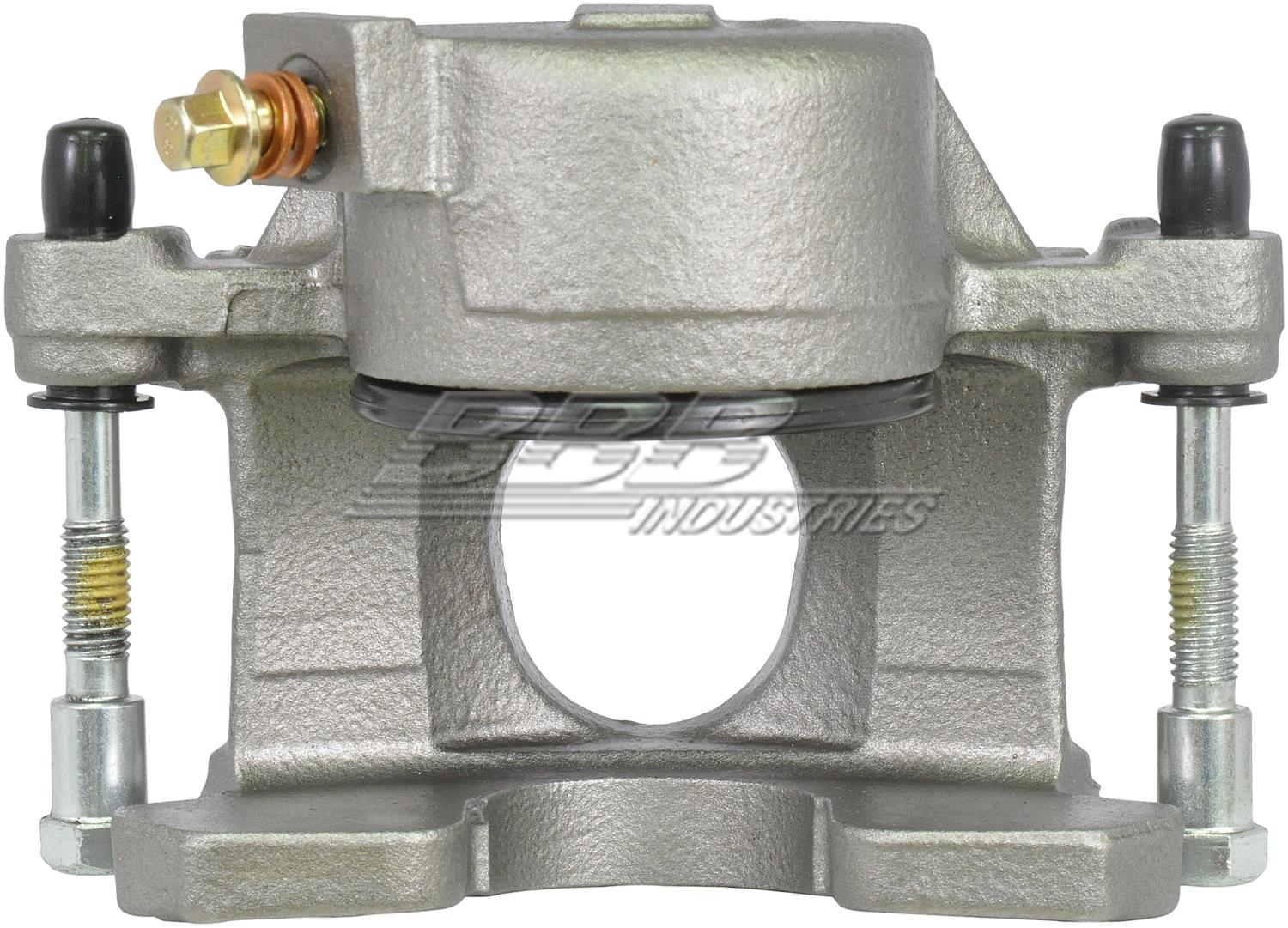 BBB INDUSTRIES - Reman Caliper w/ Installation Hardware - BBA 97-17821A