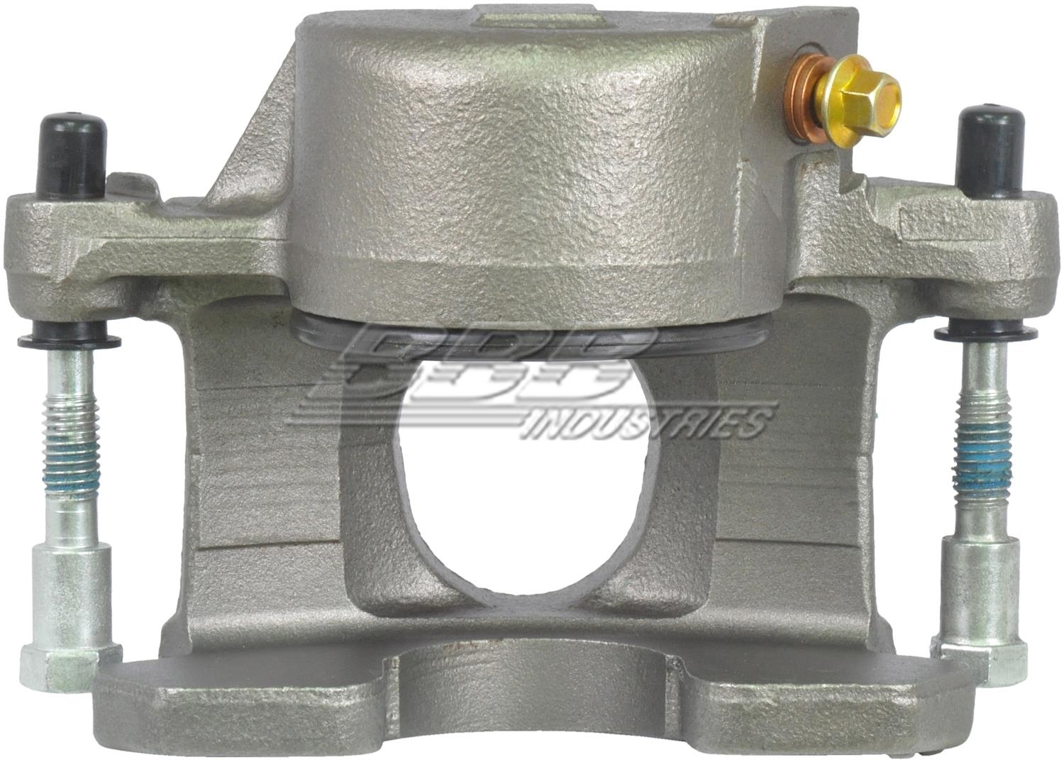 BBB INDUSTRIES - Reman Caliper w/ Installation Hardware - BBA 97-17821B