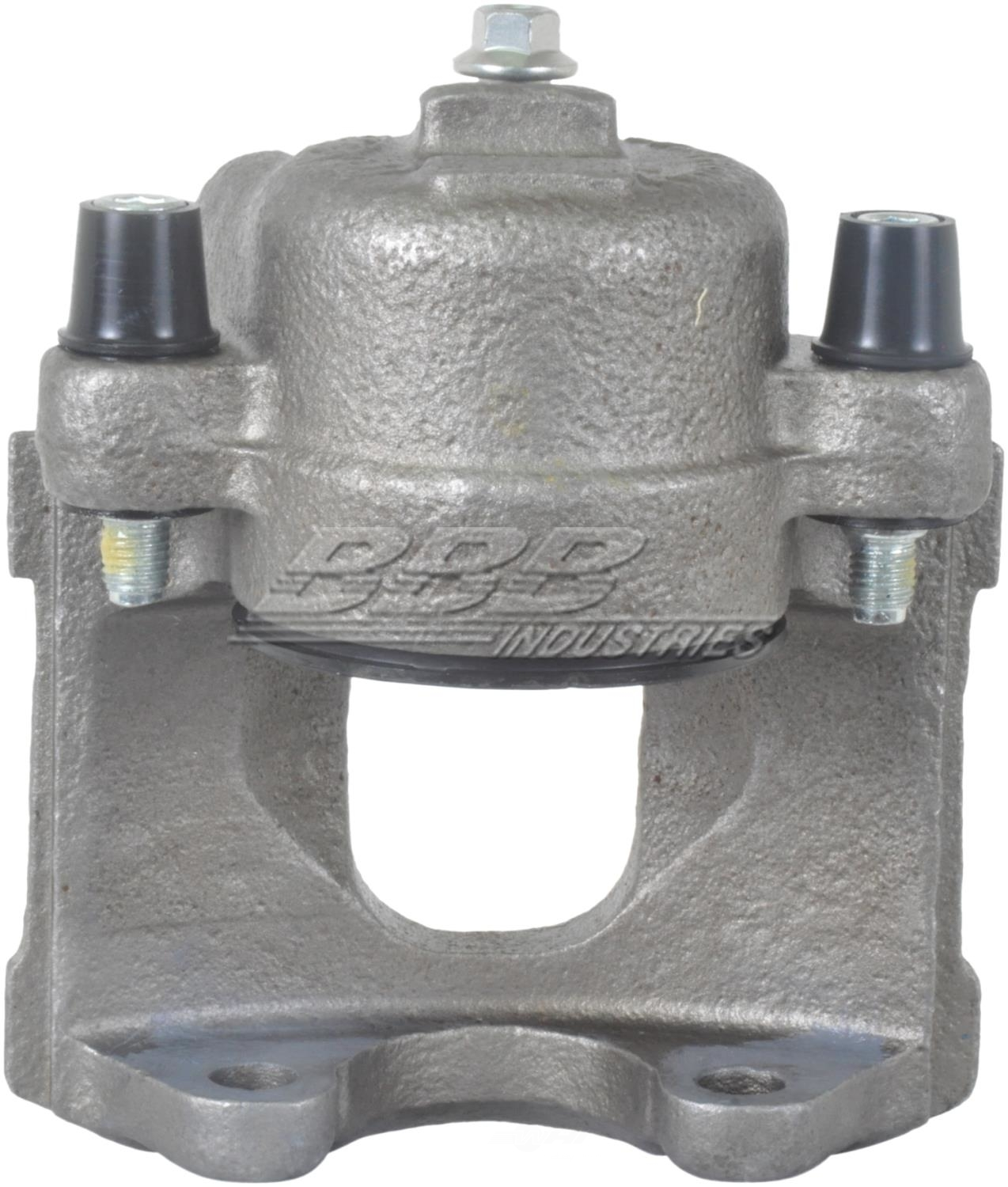 BBB INDUSTRIES - Reman Caliper w/ Installation Hardware - BBA 97-17827A