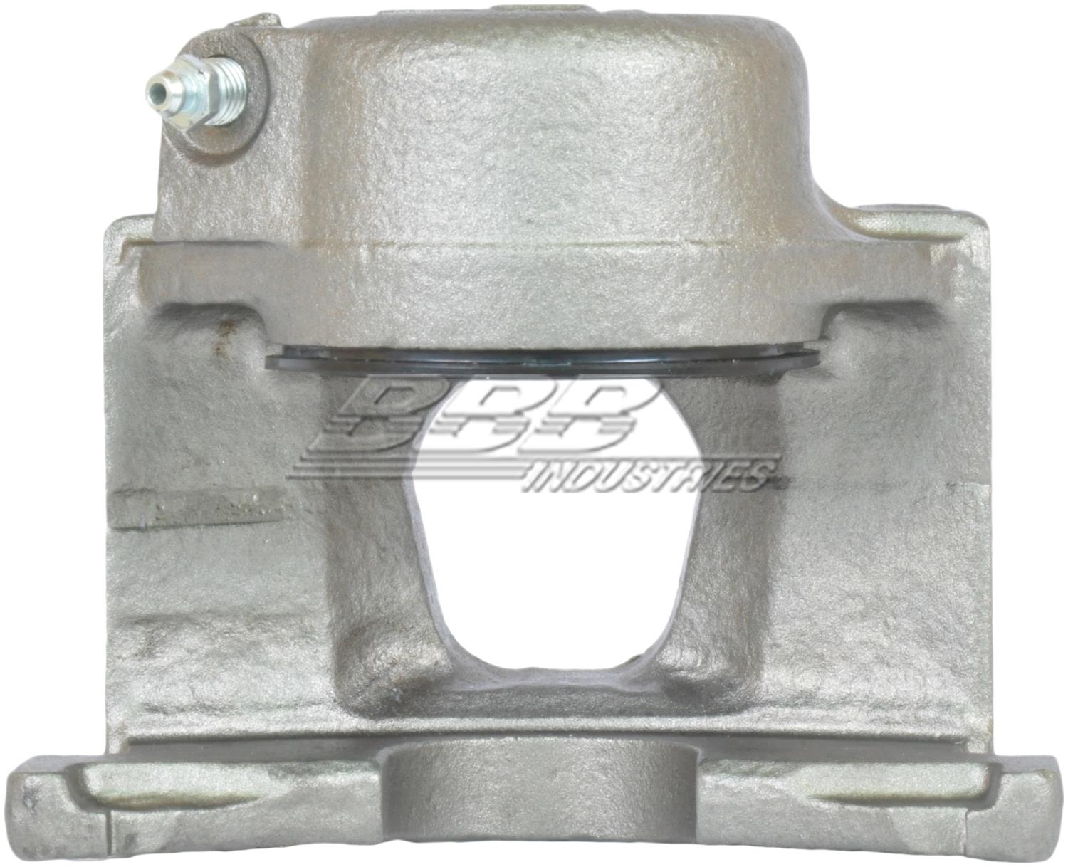 BBB INDUSTRIES - Reman Caliper W/installation Hardware (Front Right) - BBA 97-17830A