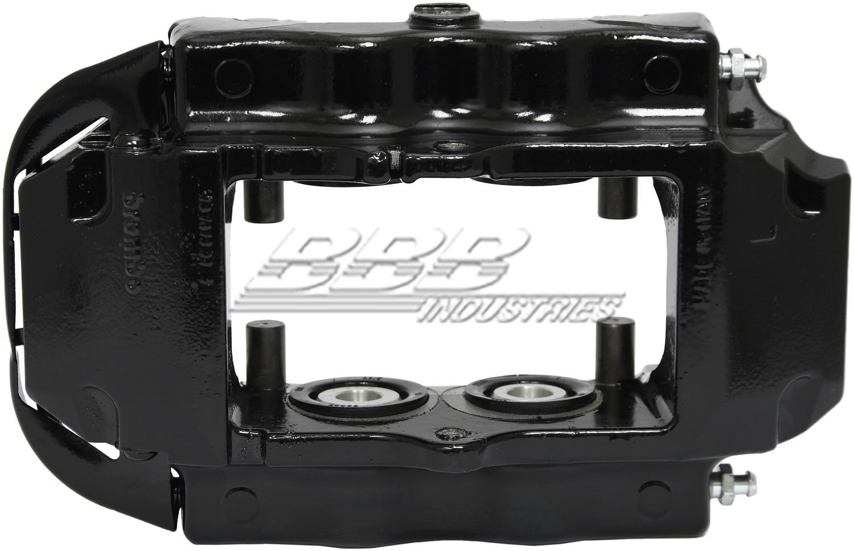 BBB INDUSTRIES - Reman Caliper w/ Installation Hardware - BBA 97B03337A