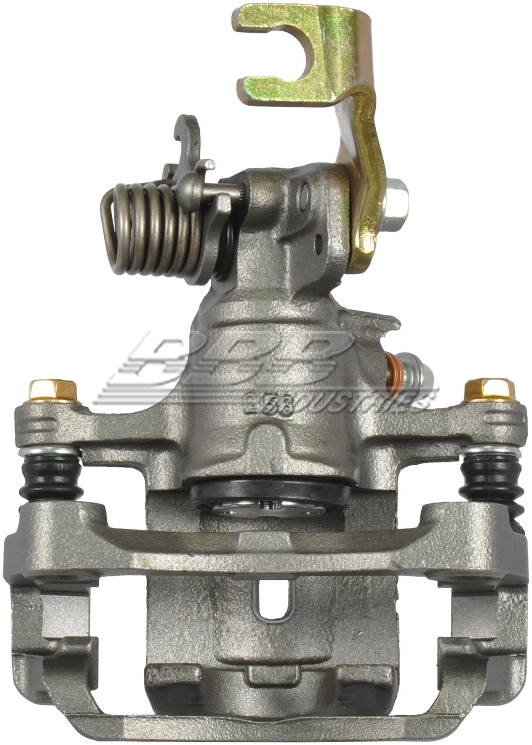 BBB INDUSTRIES - Reman Caliper w/ Installation Hardware (Rear Right) - BBA 99-00575A