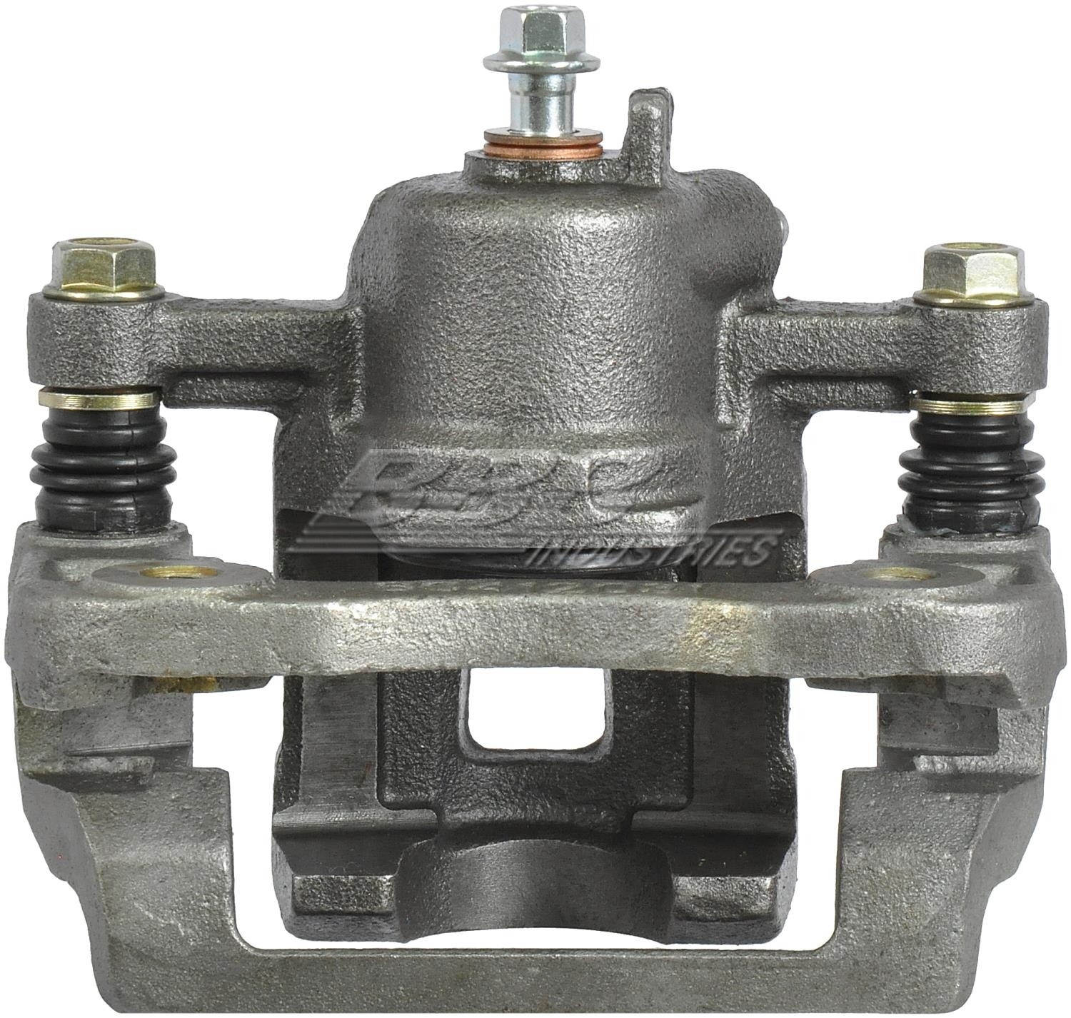 BBB INDUSTRIES - Reman Caliper W/installation Hardware (Rear Left) - BBA 99-00830B
