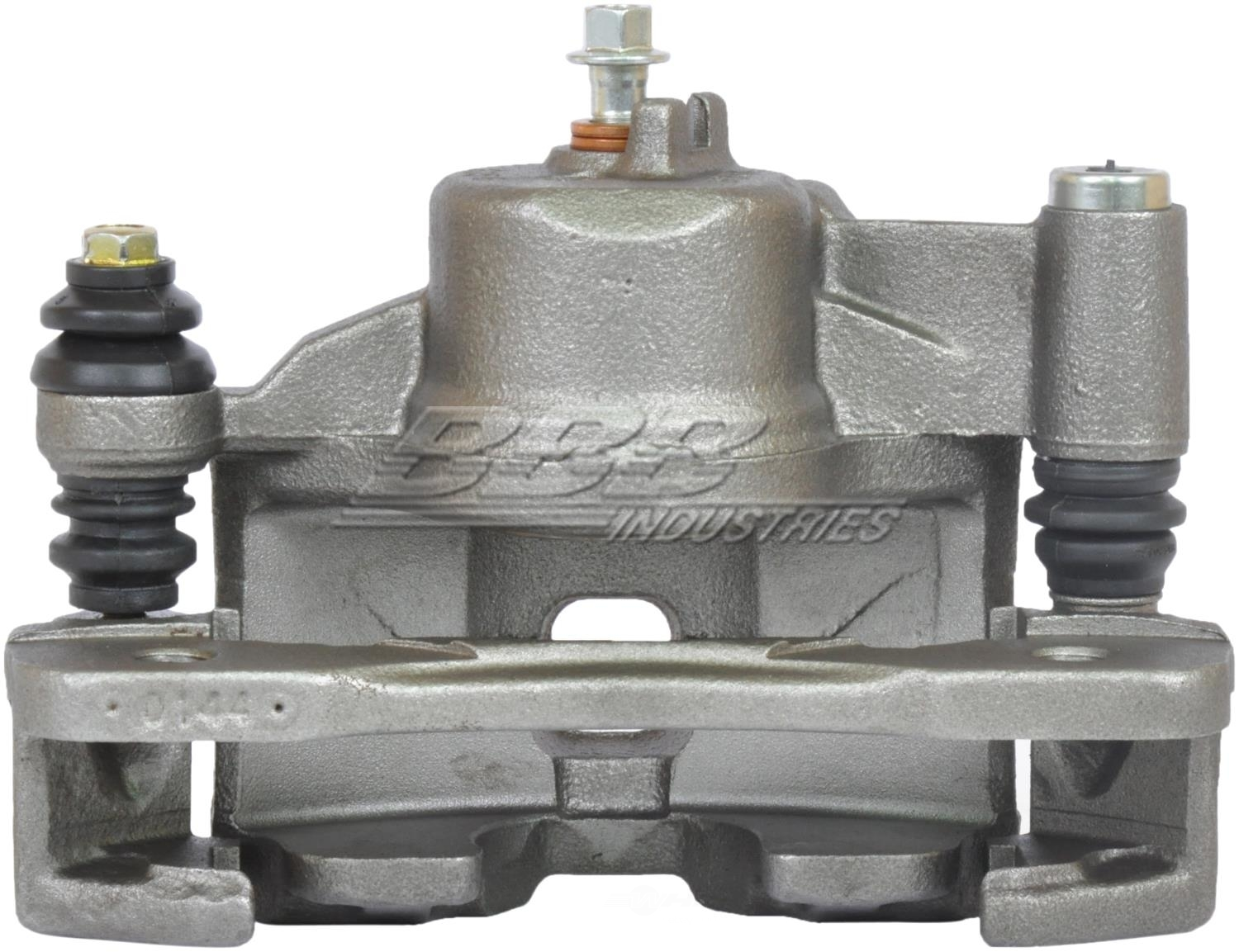BBB INDUSTRIES - Reman Caliper W/installation Hardware (Front Right) - BBA 99-00920B