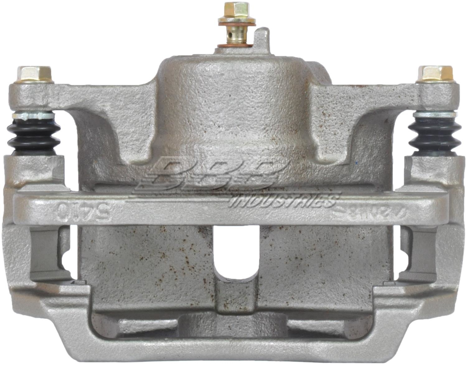 BBB INDUSTRIES - Reman Caliper W/installation Hardware (Front Right) - BBA 99-00929B