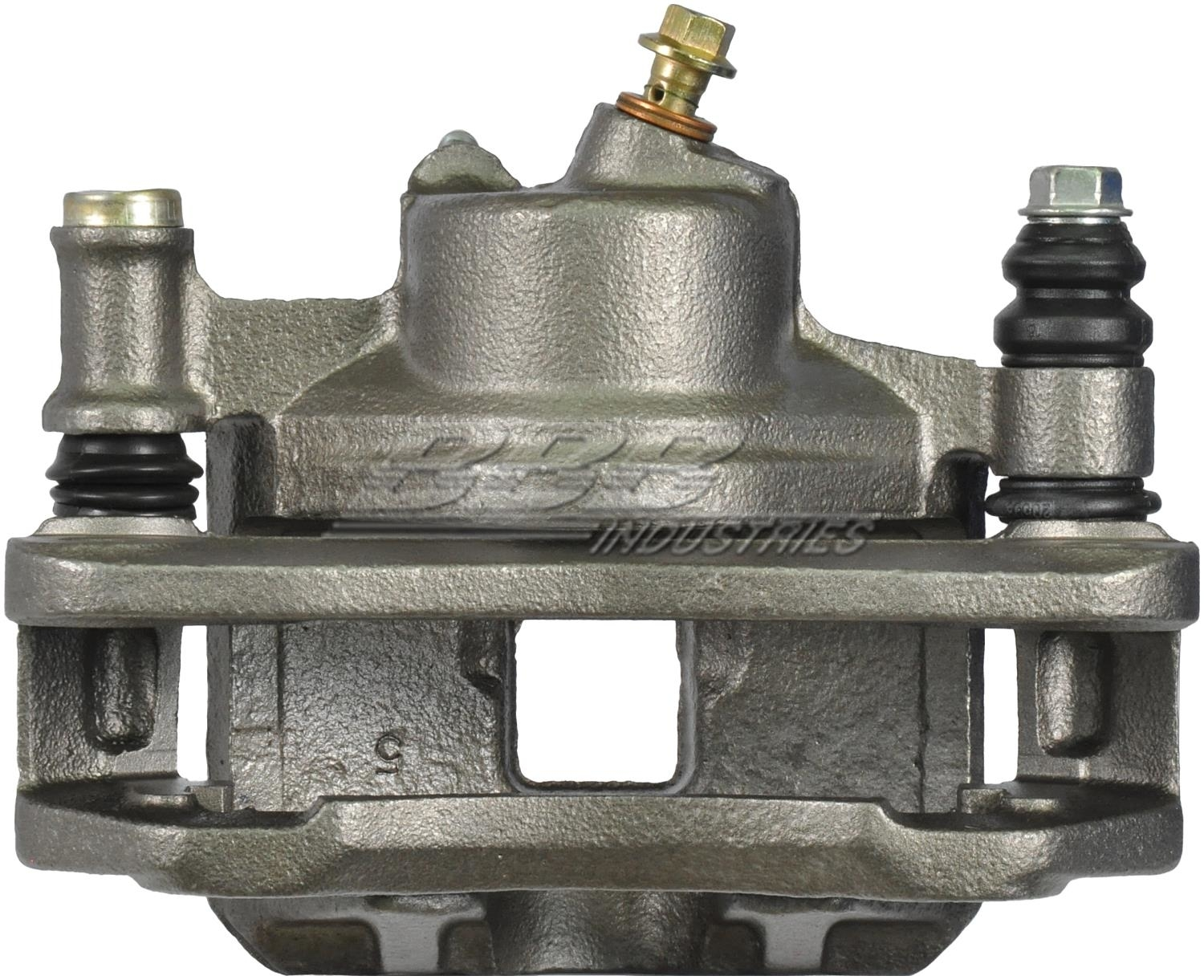 BBB INDUSTRIES - Reman Caliper W/installation Hardware (Front Left) - BBA 99-01123A