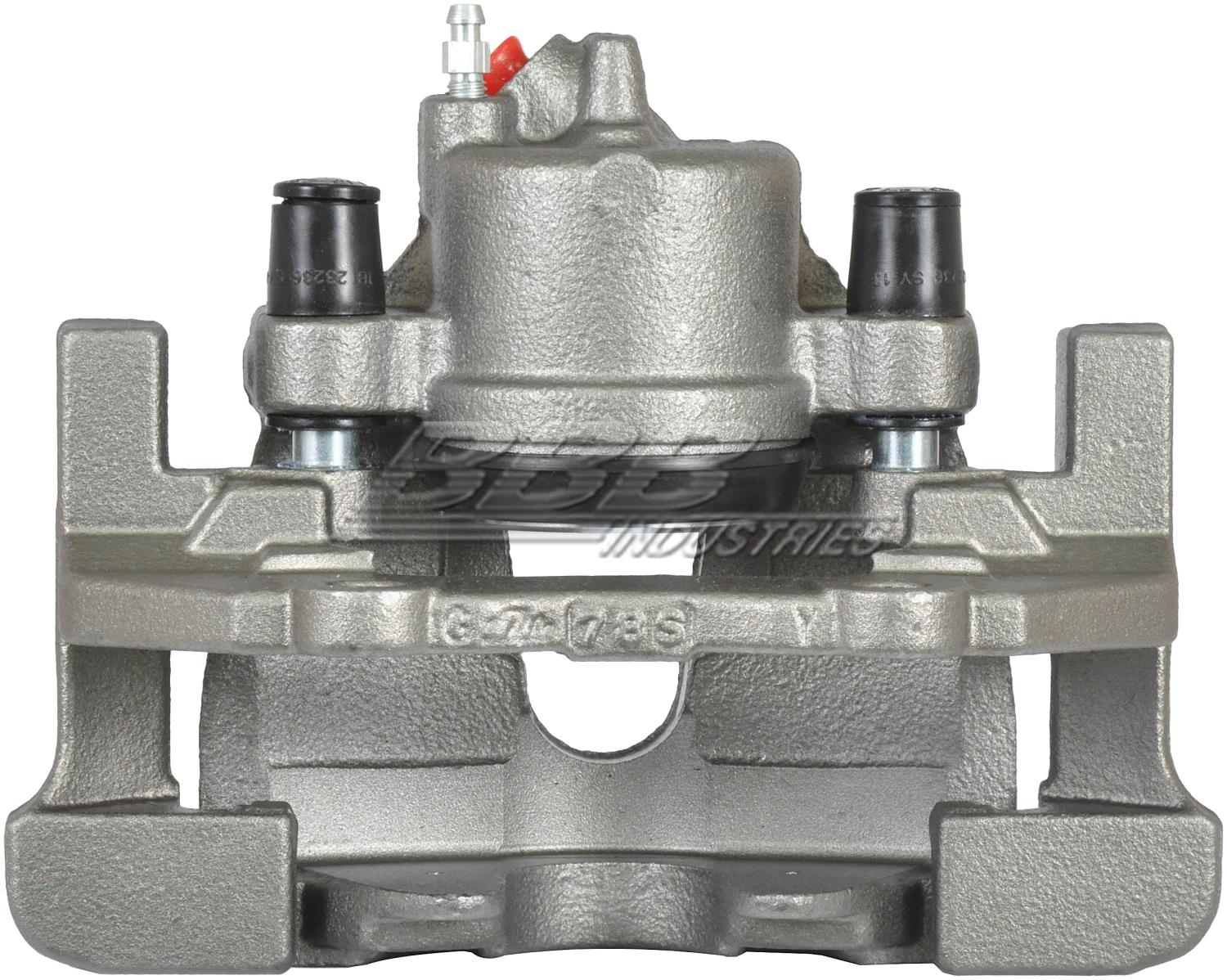 BBB INDUSTRIES - Reman Caliper W/installation Hardware (Front Left) - BBA 99-01190A