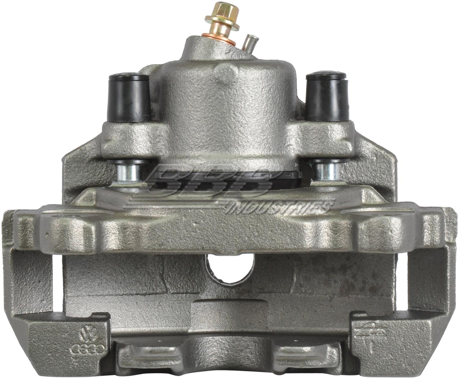 BBB INDUSTRIES - Reman Caliper W/installation Hardware (Front Left) - BBA 99-03342A