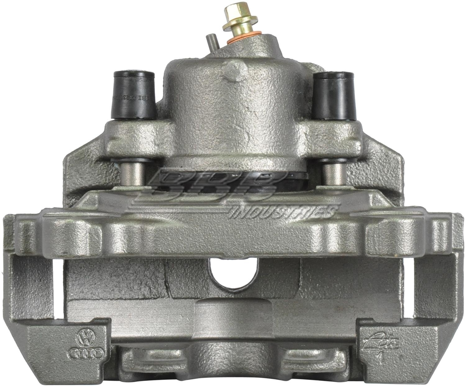 BBB INDUSTRIES - Reman Caliper W/installation Hardware (Front Right) - BBA 99-03342B
