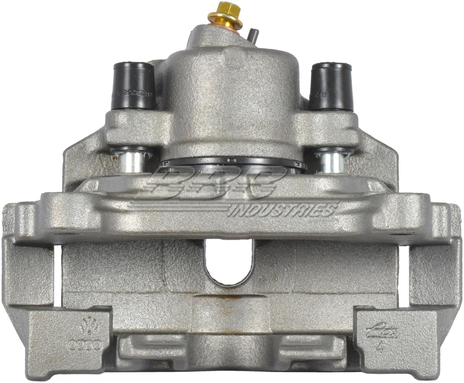 BBB INDUSTRIES - Reman Caliper W/installation Hardware (Front Left) - BBA 99-03364A