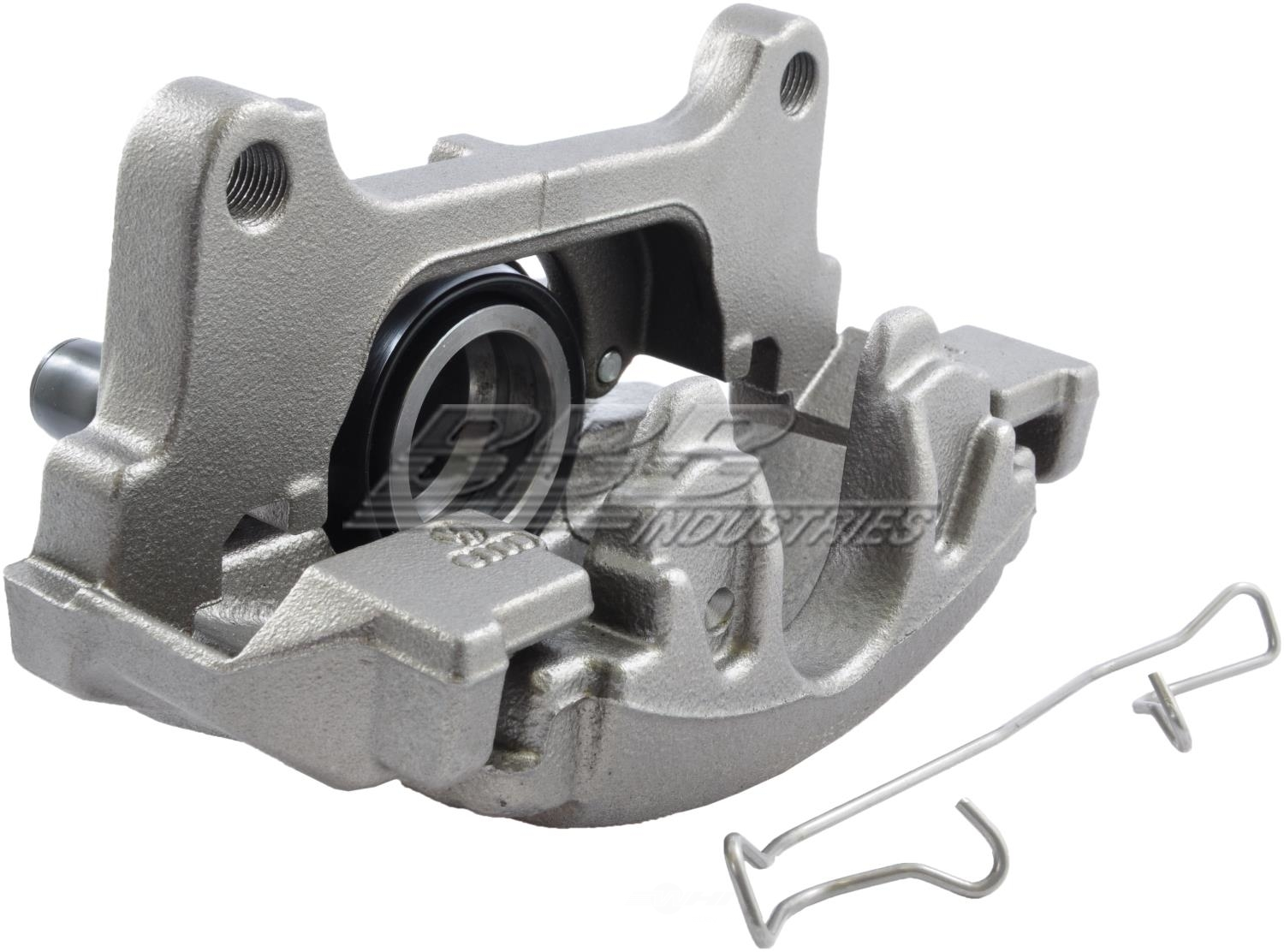 BBB INDUSTRIES - Reman Caliper W/installation Hardware (Front Right) - BBA 99-03364B