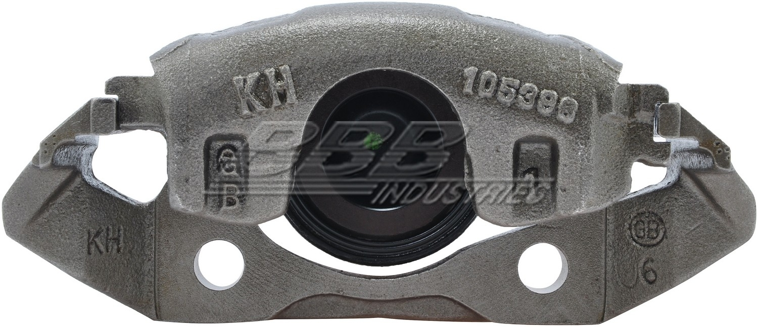 BBB INDUSTRIES - Reman Caliper w/ Installation Hardware - BBA 99-07615A