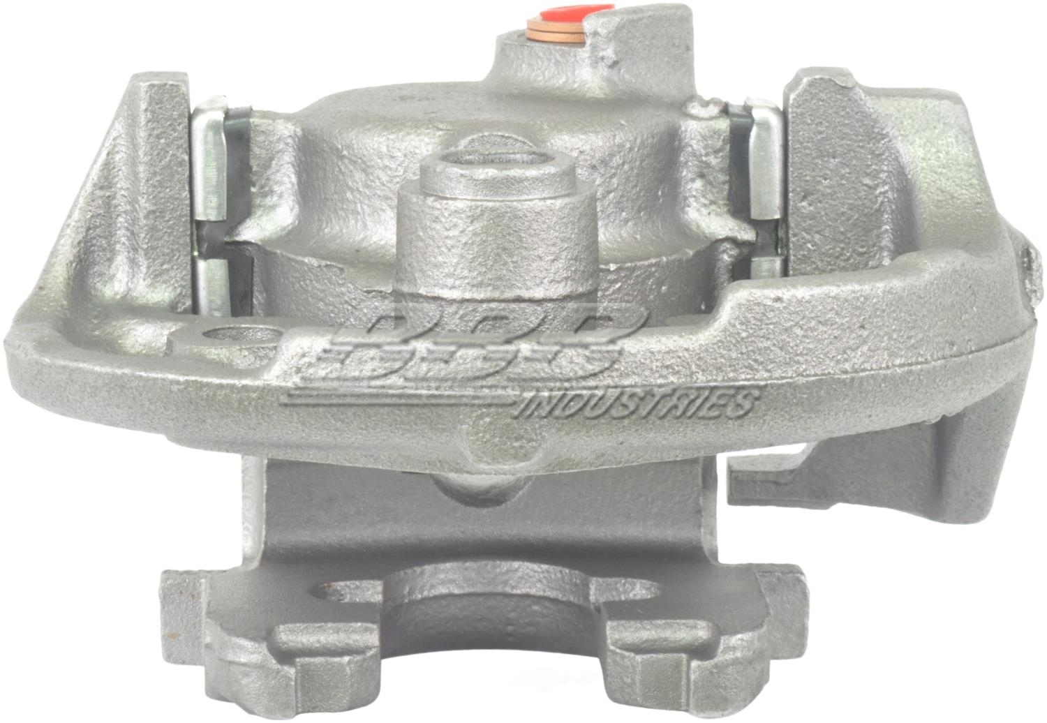 BBB INDUSTRIES - Reman Caliper w/ Installation Hardware - BBA 99-17241B
