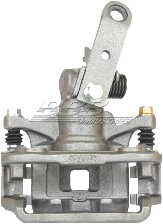 BBB INDUSTRIES - Reman Caliper w/Installation Hardware (Rear Left) - BBA 99-17276B