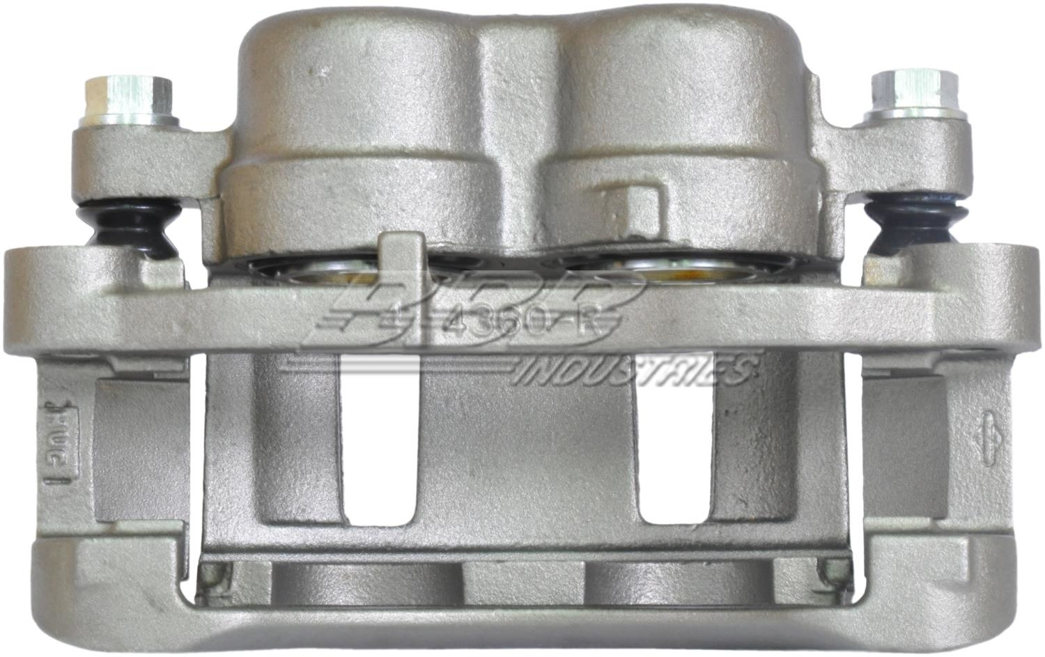 BBB INDUSTRIES - Reman Caliper W/installation Hardware (Front Right) - BBA 99-17302A