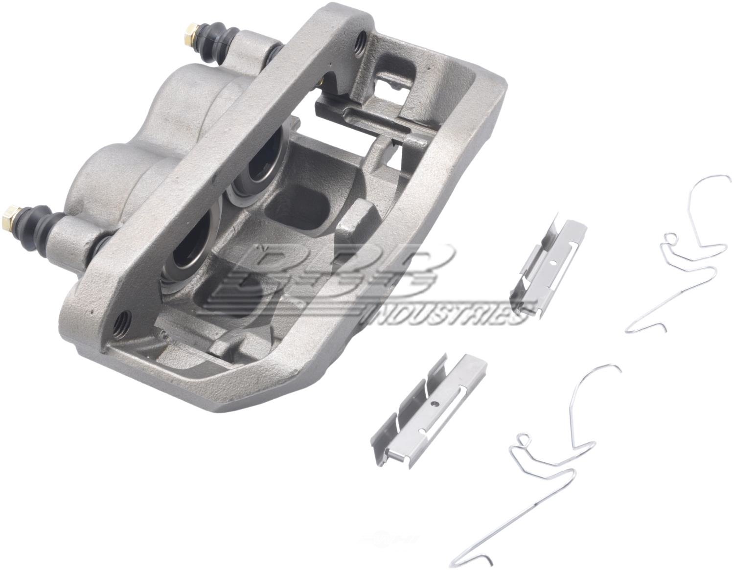 BBB INDUSTRIES - Reman Caliper w/ Installation Hardware - BBA 99-17940A