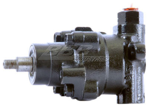 BBB INDUSTRIES - Reman Power Steering Pump - BBA 990-0310