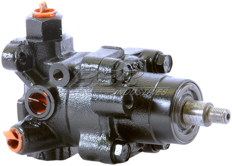 BBB INDUSTRIES - Reman Power Steering Pump - BBA 990-0310