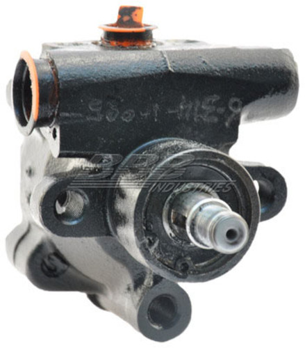 BBB INDUSTRIES - Reman Power Steering Pump - BBA 990-0377