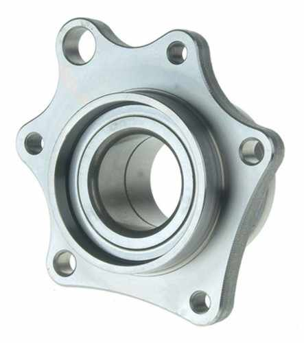 AUTO EXTRA/BEARING-SEALS-HUB ASSEMBLIES - Wheel Bearing Assembly (Rear) - AXJ 512260