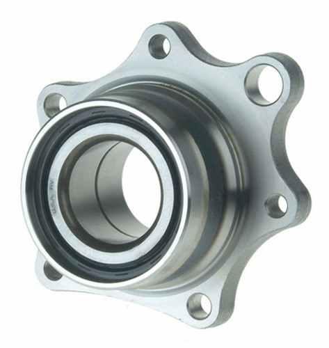 AUTO EXTRA/BEARING-SEALS-HUB ASSEMBLIES - Wheel Bearing Assembly (Rear Right) - AXJ 512263