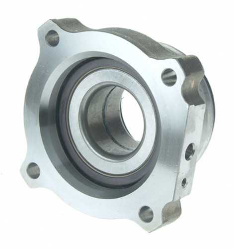 AUTO EXTRA/BEARING-SEALS-HUB ASSEMBLIES - Wheel Bearing Assembly (Rear Left) - AXJ 512294