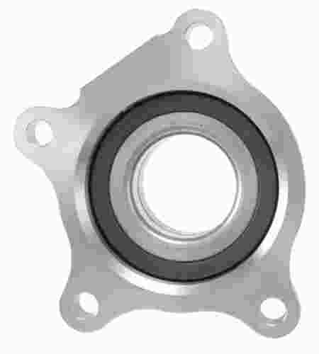 AUTO EXTRA/BEARING-SEALS-HUB ASSEMBLIES - Wheel Bearing Assembly - AXJ 512352