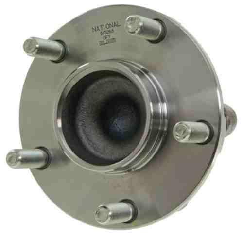 AUTO EXTRA/BEARING-SEALS-HUB ASSEMBLIES - Wheel Bearing & Hub Assembly (Front) - AXJ 513268