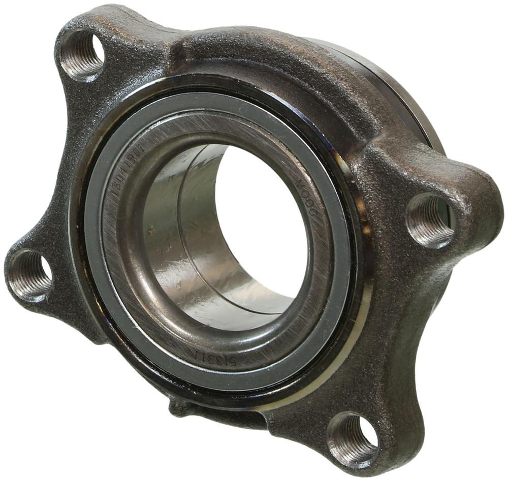 AUTO EXTRA/BEARING-SEALS-HUB ASSEMBLIES - Wheel Bearing Assembly (Front) - AXJ 513311