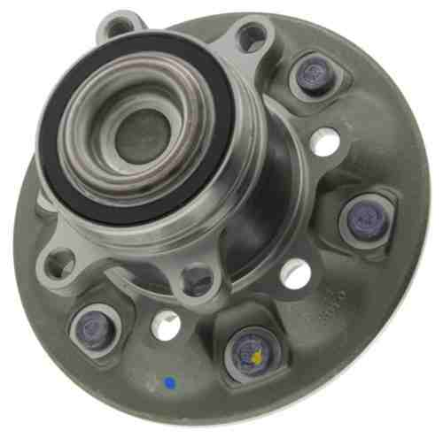 AUTO EXTRA/BEARING-SEALS-HUB ASSEMBLIES - Wheel Bearing & Hub Assembly (Front) - AXJ 515120