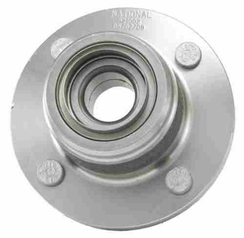AUTO EXTRA/BEARING-SEALS-HUB ASSEMBLIES - Wheel Hub Repair Kit - AXJ 521002