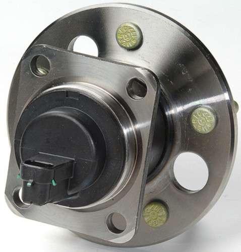 AUTO EXTRA/BEARING-SEALS-HUB ASSEMBLIES - Wheel Bearing and Hub Assembly - AXJ 512006