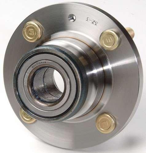 AUTO EXTRA/BEARING-SEALS-HUB ASSEMBLIES - Wheel Bearing and Hub Assembly - AXJ 512148