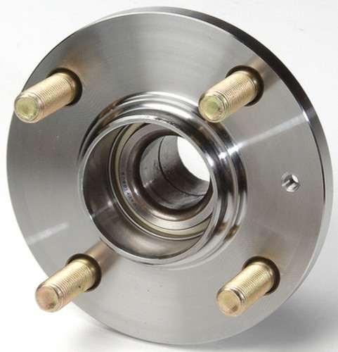 AUTO EXTRA/BEARING-SEALS-HUB ASSEMBLIES - Wheel Bearing & Hub Assembly (Rear) - AXJ 512148