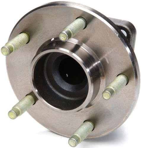 AUTO EXTRA/BEARING-SEALS-HUB ASSEMBLIES - Wheel Bearing & Hub Assembly (Rear) - AXJ 512222